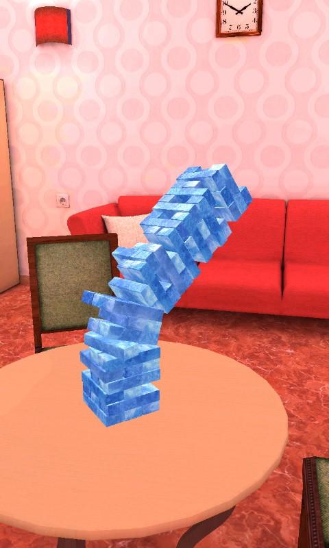 Различные скины блоков и локаций